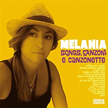 Songs, Canzoni e Canzonette