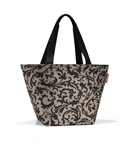 reisenthel shopper M 51 x 30,5 x 26 cm / 15 l / baroque taupe
