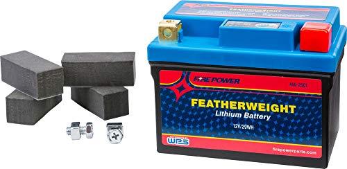 Fire Power HJTZ7S-FP Featherweight Lithium Battery