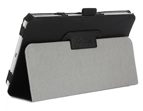 ProCase Folio Case with Stand for Galaxy Tab 4 8.0 Tablet 2014 (8 inch Tab 4, SM-T330 / T331 / T335)...
