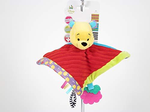 Disney - DDI161186 - Winnie the Pooh - Jouet en peluche - Doudou - Anti-allergique