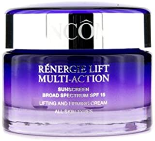 LANCOME PARIS Renergie Lift Multi-Action Lifting & Firming Cream SPF 15 - USA Version (Unboxed)