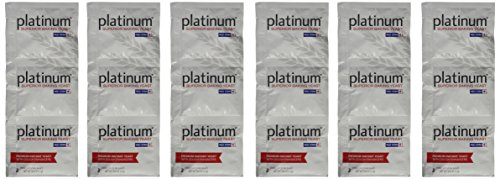 Platinum Superior Baking Yeast, 0.25 ounces each (Set of 18)