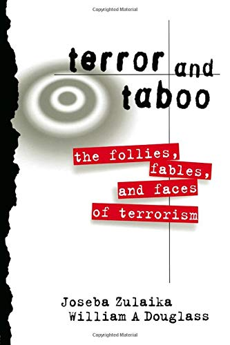 Image OfTerror And Taboo: The Follies, Fables, And Faces Of Terrorism