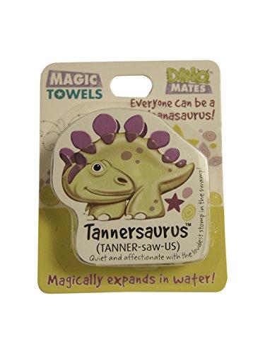 John Hinde DinoMates Magic Towel, Tanner