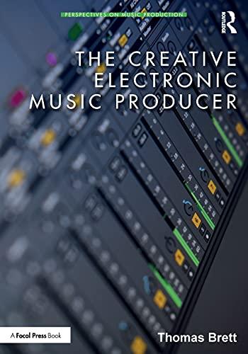 The Creative Electronic Music Pr...