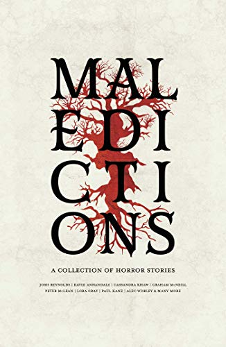Maledictions (Warhammer Horror)