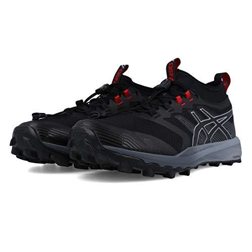 ASICS Mens 1011A566-001_44 Running Shoes, Black, EU
