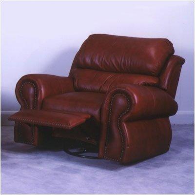 Hot Sale Cordova Lift Chair Leather: Dream - White, Nailhead: Brass Round Medium - Touching