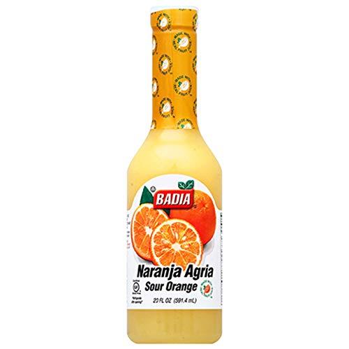 Catadioptrico Naranja  marca Badia