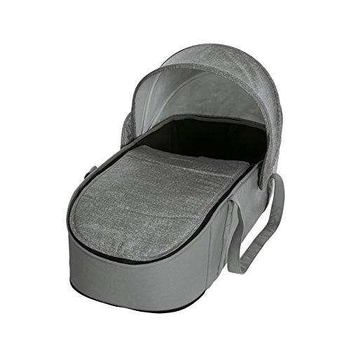 Bébé Confort Capazo Blando Laika, color nomad grey