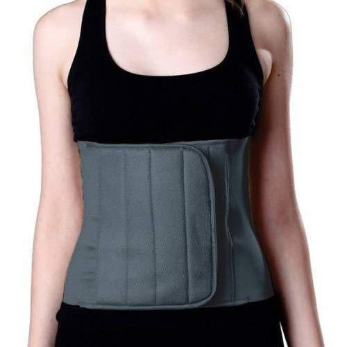 ROYALCARE Pregnancy Belts After Delivery Slimming Abdomen Postpartum Belly Band Pregnancy Belt, Maternity Belt After Pregnancy Pelvis For Pregnant Women, Women Shapewear Reducer (1 Pc) (GRAY, MEDIUM)