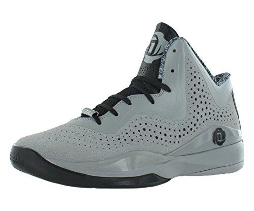 adidas D Rose 773 III Mens Basketball Shoe 10.5...
