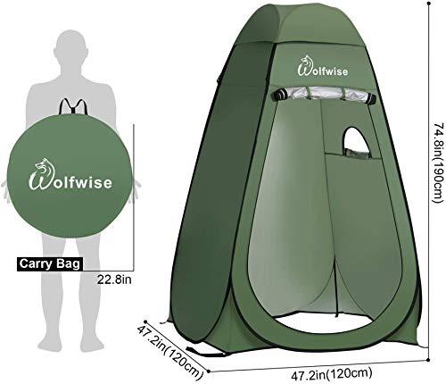 Wolfwise LP250235GR-1