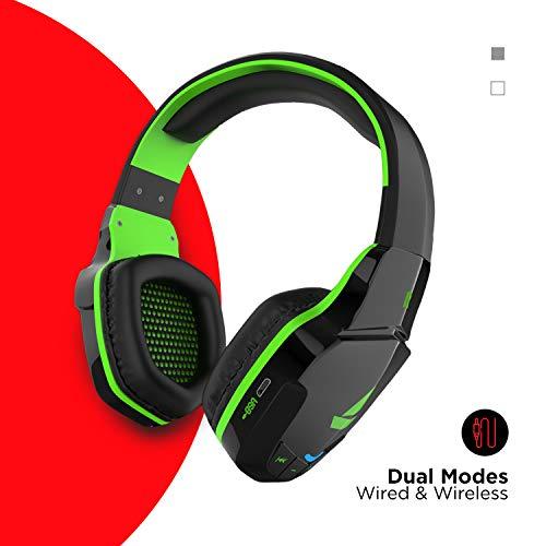 boAt Rockerz 510 Bluetooth On-Ear Headphone with Mic