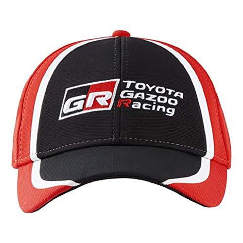 Toyota Gazoo Racing 2021 Team Kappe Mütze