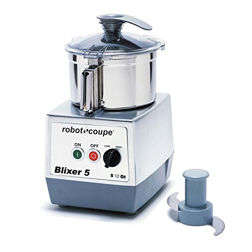 Best Prices! Robot Coupe BLIXER 5 Healthcare Facility Blender/Mixer