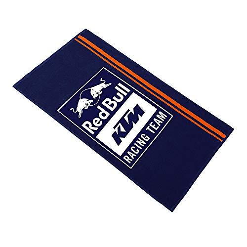 Red Bull KTM Fletch Toalla, Unisexo Talla única - Original Merchandise