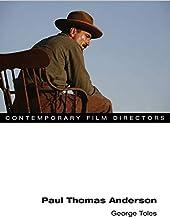 Paul Thomas Anderson (Contemporary Film Directors)