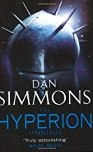 The Hyperion Omnibus: Hyperion, The Fall of Hyperion (GOLLANCZ S.F.) by Simmons, Dan paperback / softback edition (2004)