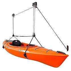 Best Kayak Hoist - Kayak Help