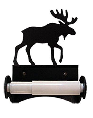 Top 10 best selling list for metal moose toilet paper holder