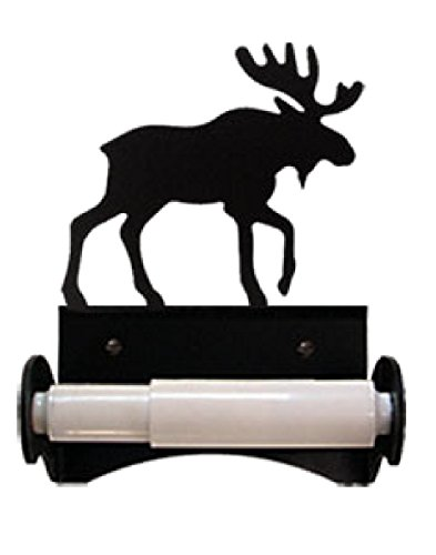 Top moose toilet paper holder for 2020