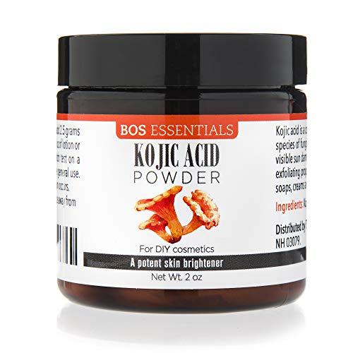 100% Pure Kojic Acid Powder | A POTENT SKIN BRIGHTENER | For sun...