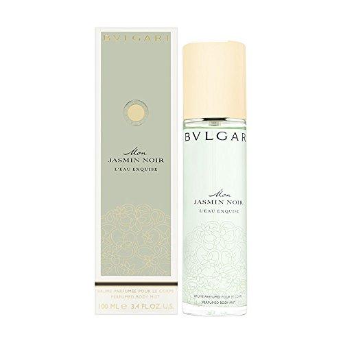 BULGARI Mon Jasmin N L Exq BS 100 ml, 1er Pack (1 x 100 ml)
