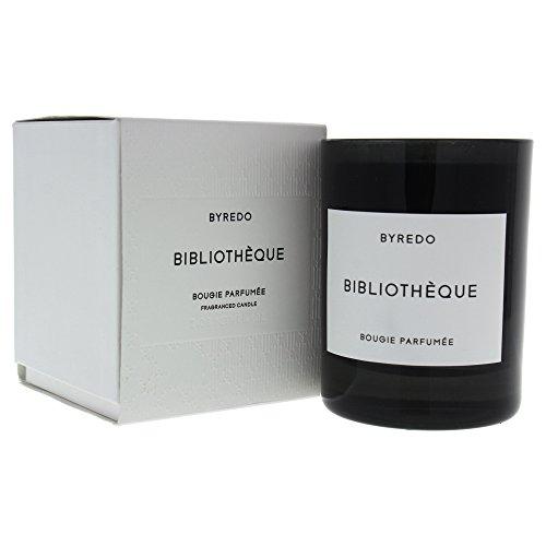 バレード Fragranced Candle - Bibliotheque 240g/8.4oz [海外直送品]