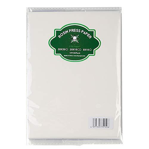 Heating Press Replaces Parchment Paper Reusable(100pcs) (8