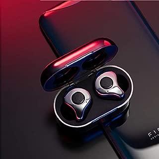 Headphones Alician Sabbat E12 Ultra QCC3020 TWS BT V5.0 Sports Earbuds Wireless Charging Noise Canceling Headphones silver