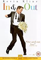 In & Out [DVD]