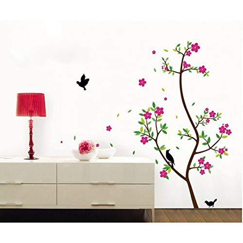 Home Decor Eule Zebra Löwe Baum Wandaufkleber Home Decals Dekor Wandbild Dekorative Wandaufkleber Home Deco Spiegel