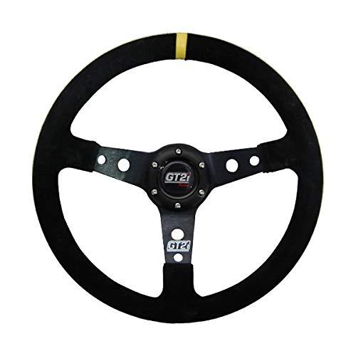 Volant Cevennes GT2i Noir / Branche Noire (noir)