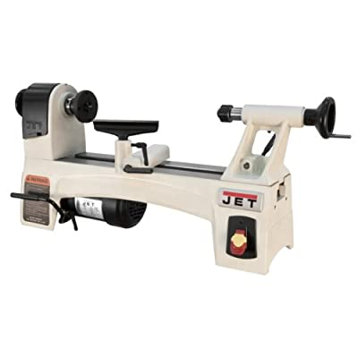 Jet JWL-1015 Wood Working Lathe by JET