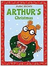 Arthur's Christmas: An Arthur Adventure (Arthur Adventures (Paperback))