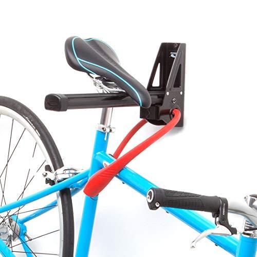 Feedback Sports Velo Wall Post Bike and Equpment Storage (Black)