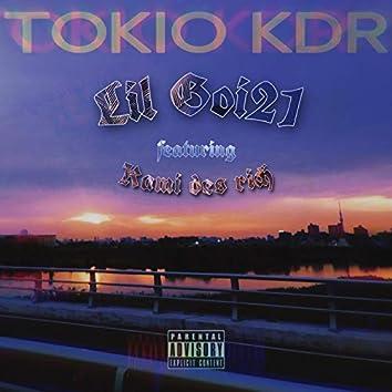 TOKIO KDR (feat. Kami Des Rich)