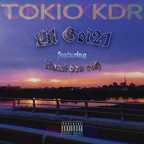 Lil goi21 feat. Kami Des Rich
