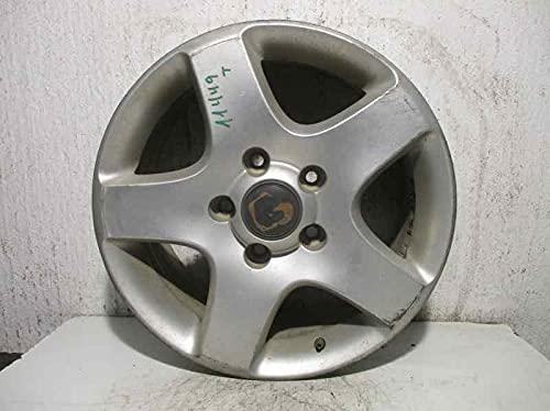 Llanta Volkswagen Touareg (7la) ALUMINIO 5PR177.5JX17H2ET55 7.5JX17H2ET55 (usado) (id:rectp3062701)