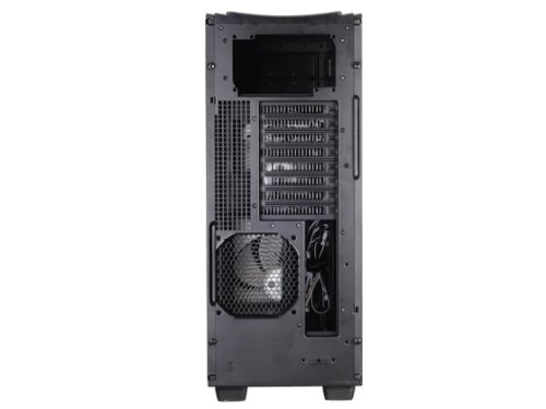 Build My PC, PC Builder, SilverStone Technology FT04B-W