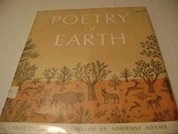 Hardcover Poetry of Earth Book