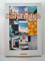 Daily English―ビデオで学ぶ日常英会話 (<CD+テキスト>)