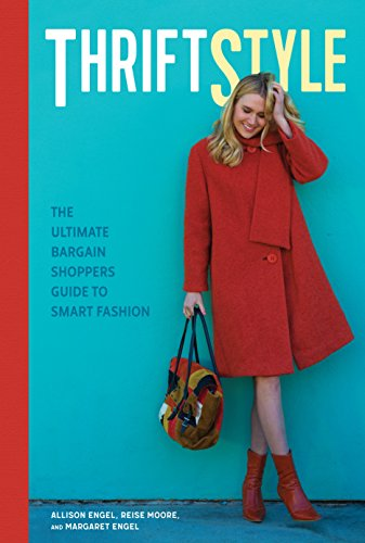 ThriftStyle: The Ultimate Bargain Shopper's Guide to Smart Fashion (English Edition)