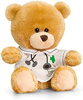 Keel Toys sb0758 Stuffed Toys  3 Years & Above,Multi color