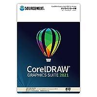 CorelDRAW Graphics Suite 2021 for Windows カード版