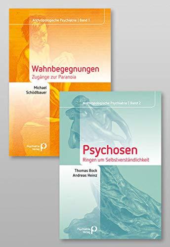 Paket Anthropologische Psychiatrie:
