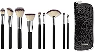 Best morphe set 502 - 9 piece vegan brush set Reviews