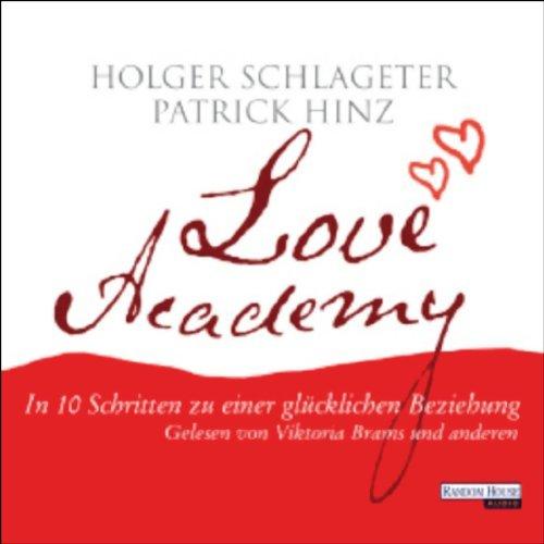 Love Academy Titelbild